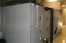 中央空调水处理方案