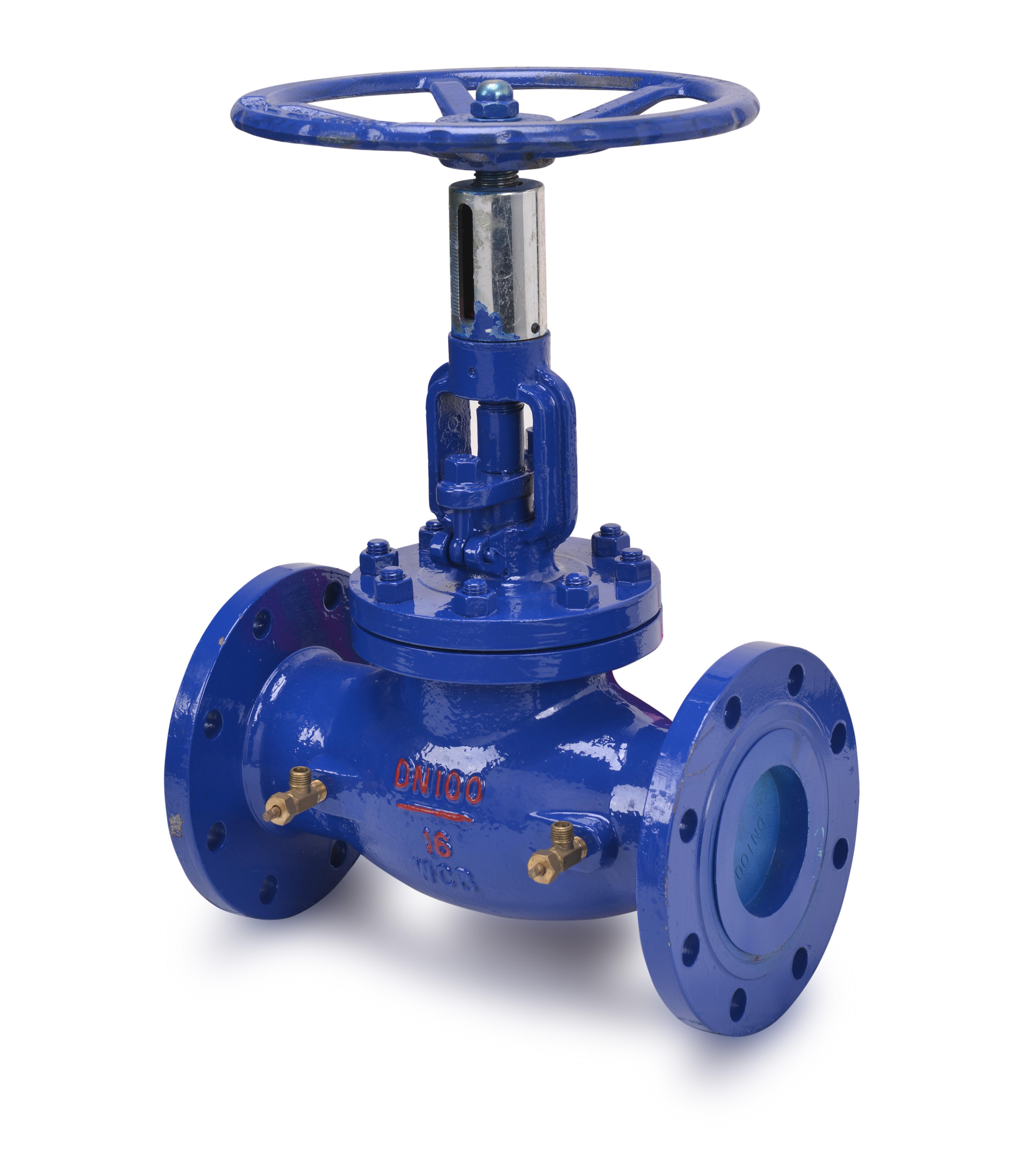珀蓝特KPF 16流量平衡阀 水力平衡阀 联系珀蓝特 400 999 7236