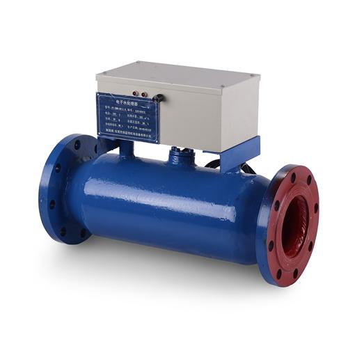 珀蓝特电子水处理器