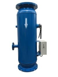 珀蓝特智能型电子水处理仪