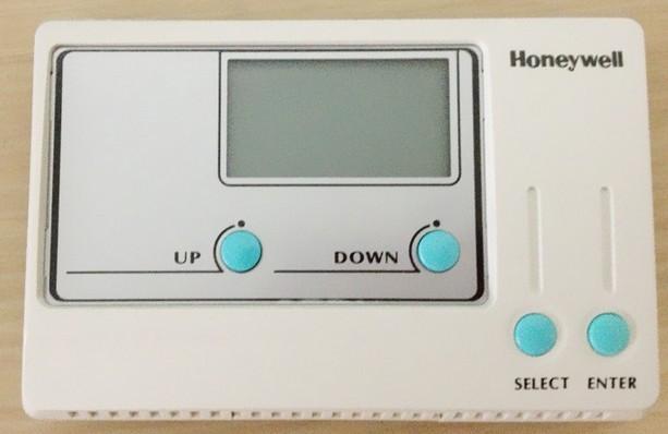 霍尼韦尔T9275A单回路<font color='red'>温度控制器</font>