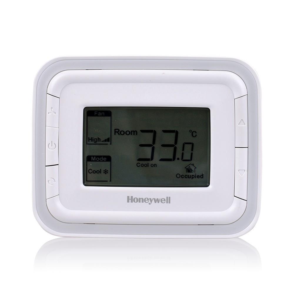 霍尼韦尔系列T6861智能温度控制调节器