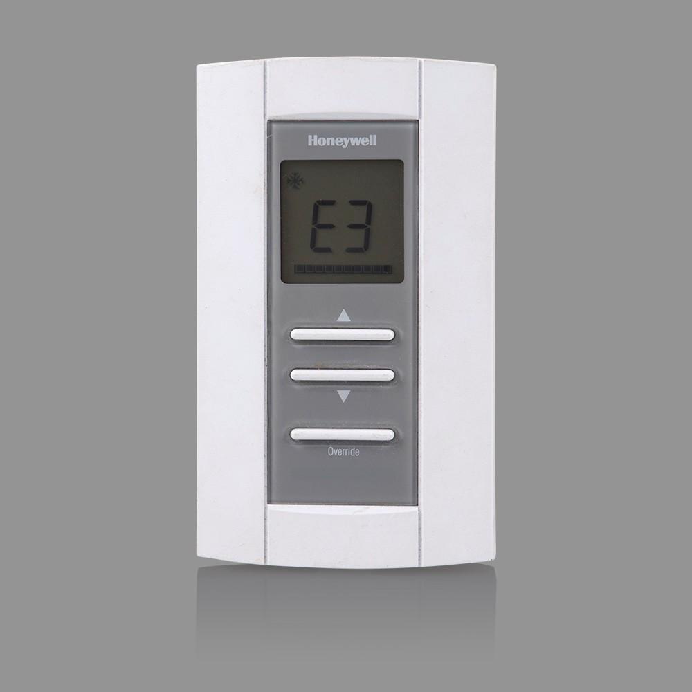 霍尼韦尔TB7980 数字温控器