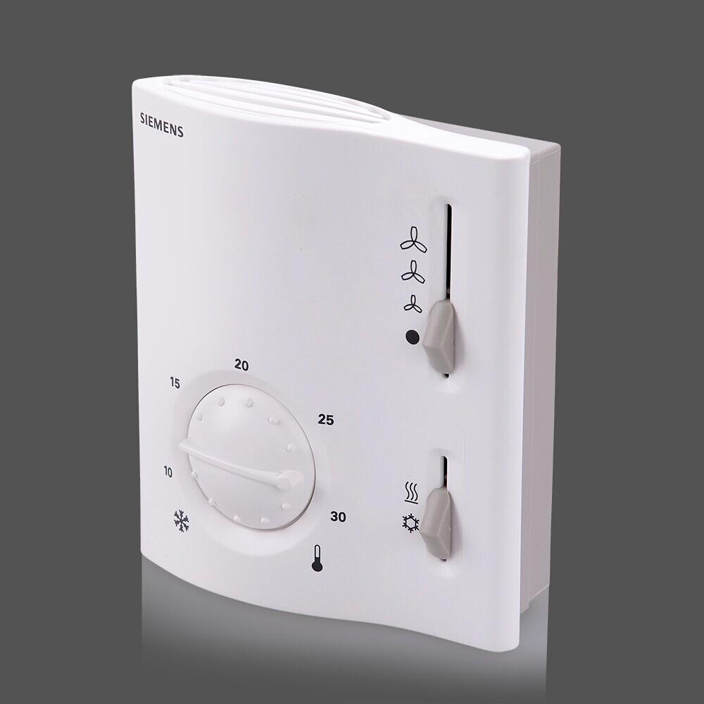 西门子RAB10.1温控器