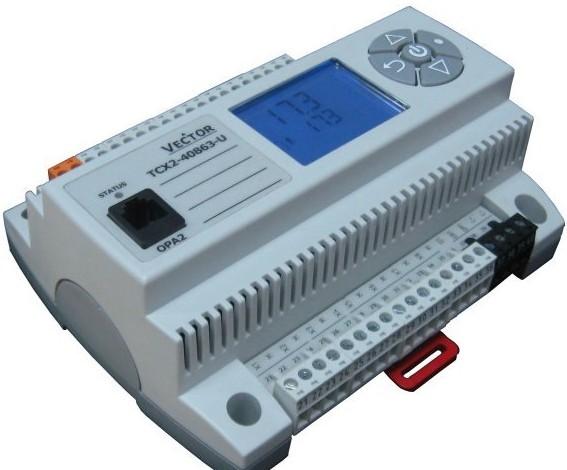 西门子通用控制器RLU222系列