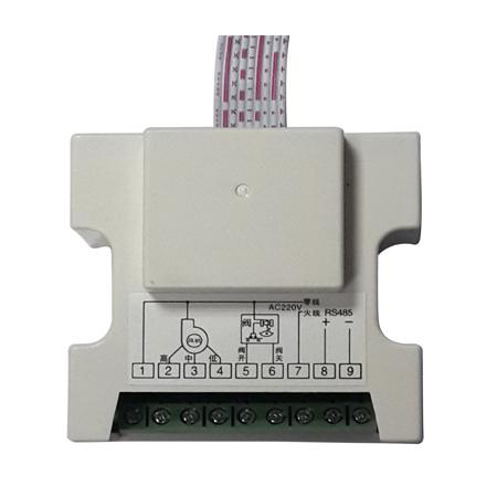 485通讯接口功能温控器