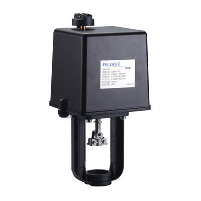 珀蓝特VA7102调节型驱动器