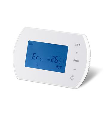 采暖无线温控器
