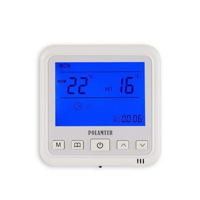 珀蓝特220V-P303GA水采暖温控器