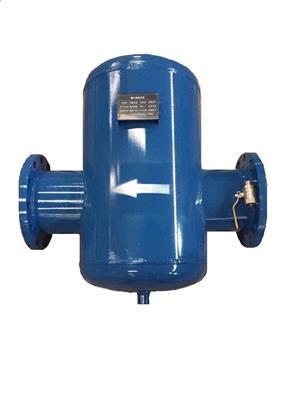 珀蓝特微气泡排气除污器