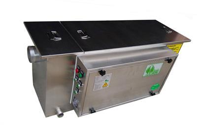 珀蓝特全自动型油水分离器