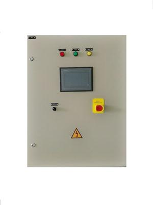 自动恒温恒湿控制柜