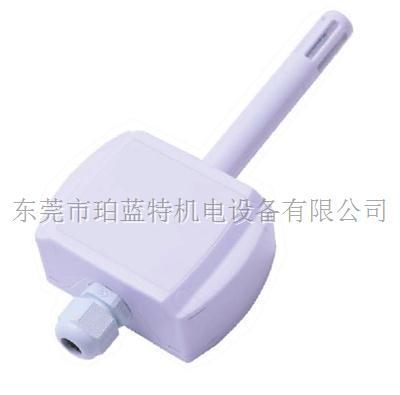 室内式0-10V电压型温湿变送器