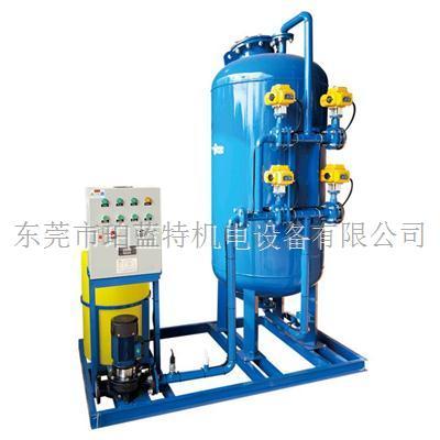 珀蓝特PT-SCGL冷却水处理装置