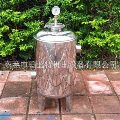 过滤式硅磷晶罐